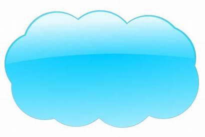 Cloud Clip Clipart Clouds Cloudy Internet Vector
