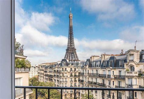 Luxury Apartment In Overlooking The Eiffel Tower by Airbnb Apartment With Eiffel Tower View
