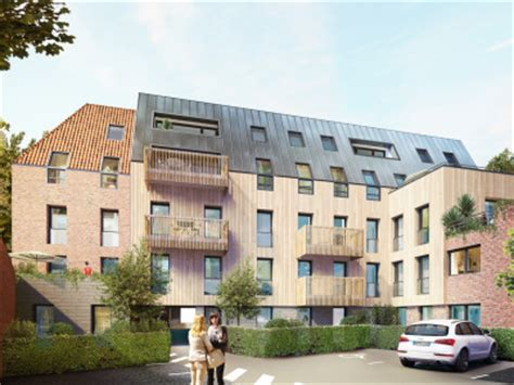 logiseine mont aignan transition architectes sccv st louis logements 224 douai