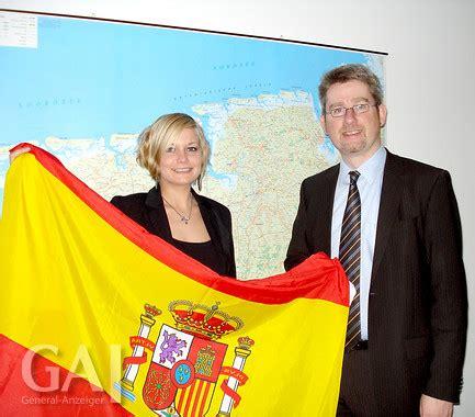junge spanier kommen im april general anzeiger