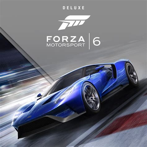 forza motorsport 6 xbox one forza motorsport 6 deluxe edition xbox one buy
