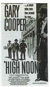 "Image gallery for ""High Noon"" - FilmAffinity"
