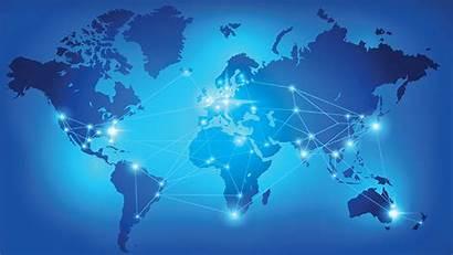 Global Financial Development Report Borders Animated Bankers