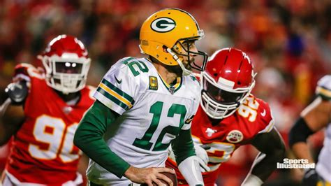 Packers Chiefs Are Super Bowl Co Favorites Sports