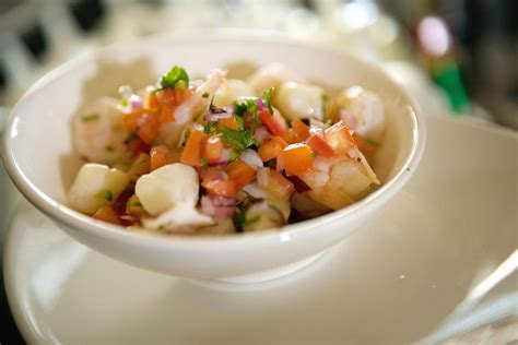 what is in ceviche classic peruvian ceviche recipe