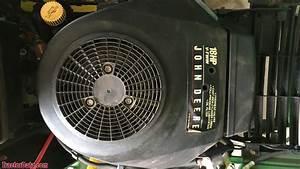 Tractordata Com John Deere 325 Tractor Engine Information
