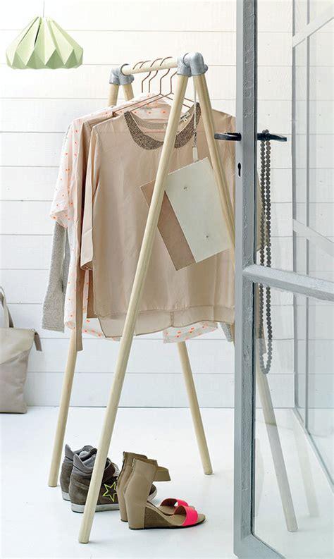 wonderful wardrobe clothing rack diy projects