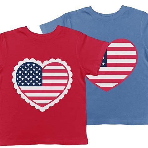 American Flag Heart Svg Free – 421+ SVG File Cut Cricut