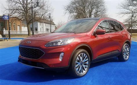 ford escape  daily drive consumer