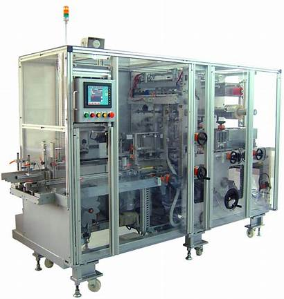 Machine Dedicated Packaging Accumulating Machines Wrapping Overlapping