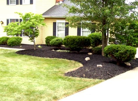 Cheap Landscaping Ideas For Front Yard Best On A Budget