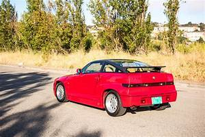 Alfa Romeo Sz : 1991 alfa romeo sz bring a trailer ~ Gottalentnigeria.com Avis de Voitures