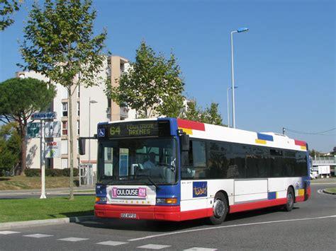 bureau tisseo toulouse trans 39 photothèque autobus heuliez gx 317 tisséo