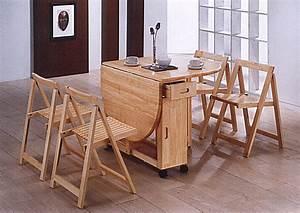 Table A Manger : table manger pliable ~ Melissatoandfro.com Idées de Décoration