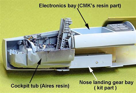 A F-104g Model In 1/32 Scale