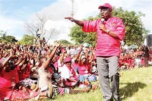 Morgan Tsvangirai: For 2018 Zimbabwe Elections, I want ...