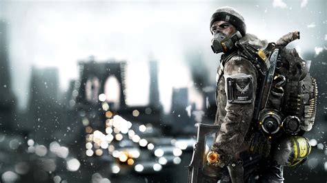 Tom Clancys The Division Season Pass, Hd Games, 4k