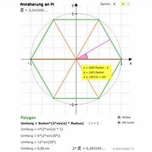 Sinusfunktion B Berechnen : lektion tri07 bogenma und kreiszahl pi matheretter ~ Themetempest.com Abrechnung