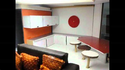 como hacer maqueta de dormitorio maqueta loft dise 209 o de interiores