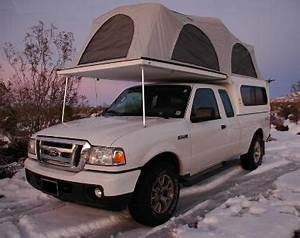 truck tent   Camping   Pinterest
