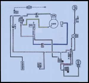 Looking For Vacuum Line Routing Diagram And I Have The Calibration Code