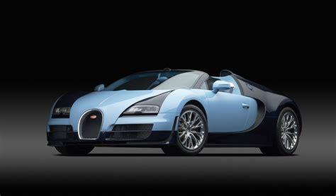 50 Bugatti Veyrons To Go