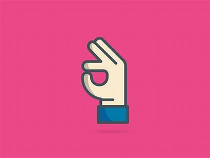 Dribbble Opportunity Perfect Into Gifs Hello Opportunities