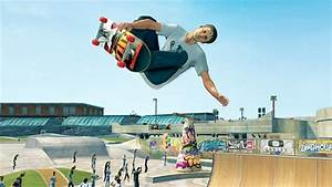 New Tony Hawk Game In The Works Nintendo Everything