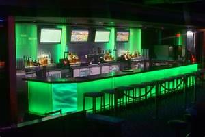 ergonomic bar design for maximum bartender efficiency and