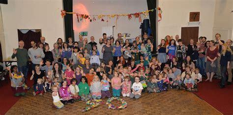 woodcraft folk celebrate  years  force news