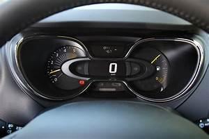 Captur Dci 110 : essai renault captur dci 110 moteur de croissance photo 32 l 39 argus ~ Gottalentnigeria.com Avis de Voitures
