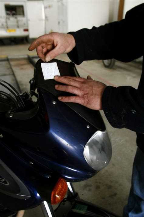 contrôle technique moto 2017 s 233 curit 233 routi 232 re le report du contr 244 le technique confirm 233
