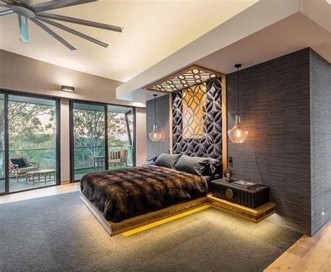 Bedroom Trends 2017 by 15 Modern Bedroom Design Trends 2017 And Stylish Room