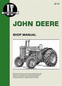 John Deere Model 520