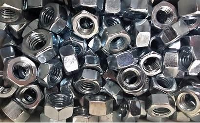 Metal Steel Fasteners Nuts Bolts Nut Engineering