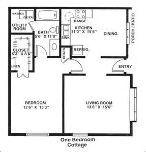 one bedroom house floor plans best 25 1 bedroom house plans ideas on