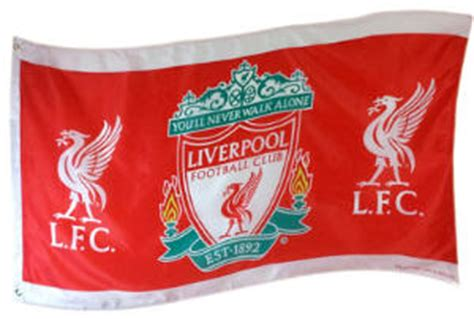 You Never Walk Alone Liverpool