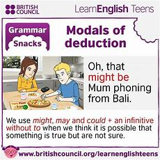102 Best Images About Modal Verbs On Pinterest  English, Studentcentered Resources And Images O