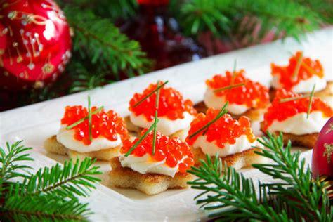 cheap canapes recipes секреты украшения и сервировки новогоднего стола