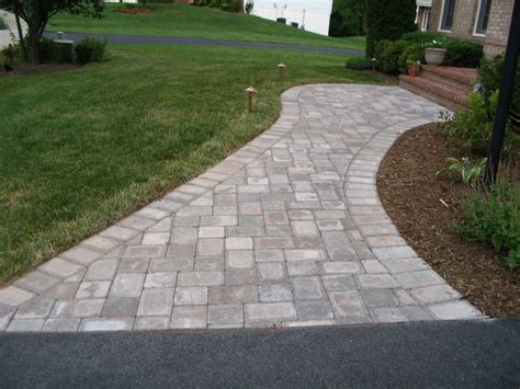 pictures of walkways brick paver walkways emerald landscaping