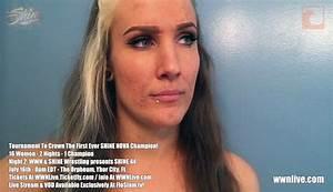 Will Allysin Kay Be In The SHINE NOVA Championship ...