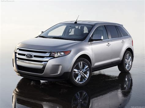 Ford Edge 2011 & Ford Edge Sport 2011  Young Man Blog