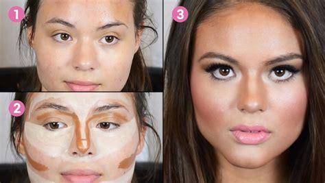 Maquillage avant après la réalité ! youtube