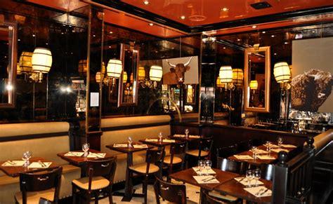 cuisine yougoslave restaurant le nemrod 6 ème restaurant français