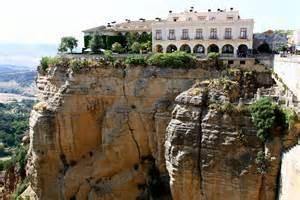 Parador De Ronda Hotel Spain
