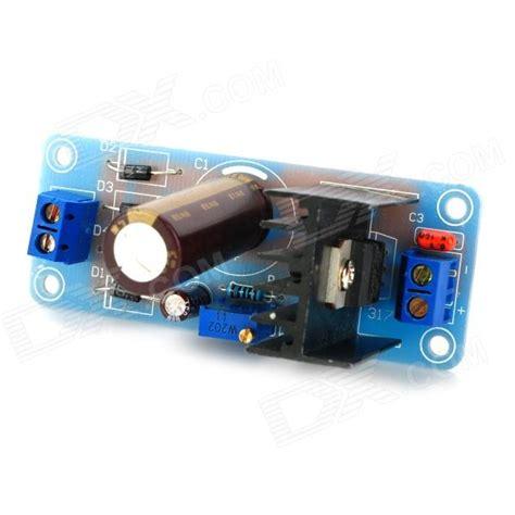 diy voltage regulator rectifier diy projects