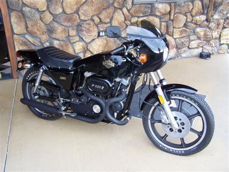 Harley Davidson Sportster Fairing by Quarter Fairing Harley Davidson Forums