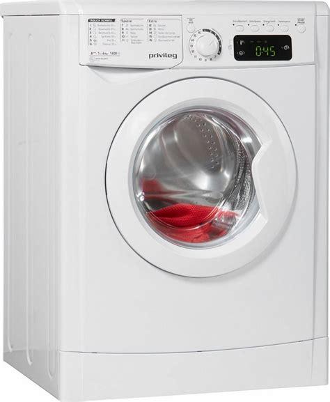 waschmaschine mit kurzprogramm privileg waschmaschine pwf m 643 a 6 kg 1400 u min