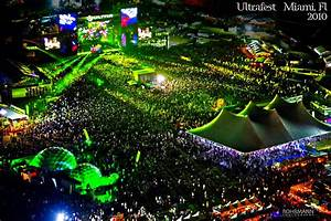 TOP 10 Music Festivals around the world | Global Electrosphere
