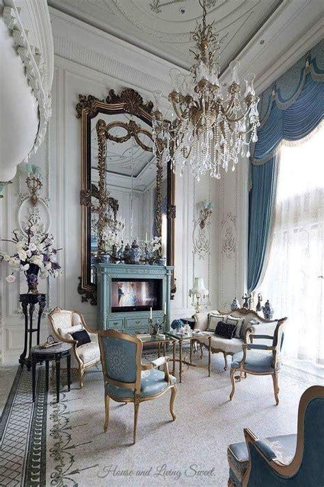 stylish ideas  decorating french interior design
